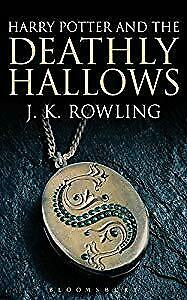 Harry Potter and the Deathly Hallows (Book 7) [Adult Edition], J.K. Rowling, Use