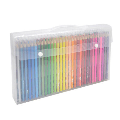 160 Colors Wood Pencils Set Painting Pencil For School Drawing Sketch Supplies