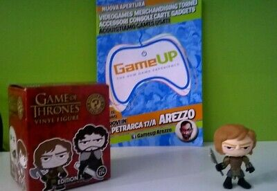 Funko Mystery Minis Game Of Thrones Series 1 Tyrion Lannister