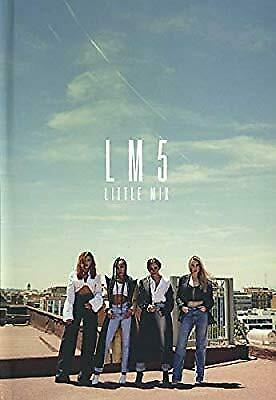 LM5 (Super Deluxe), Little Mix, Used; Very Good CD
