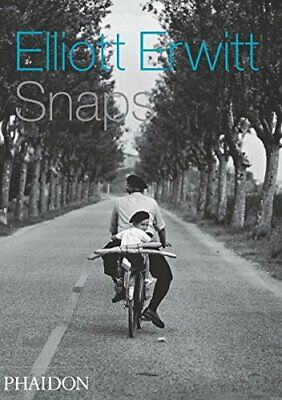 Elliott Erwitt Snaps by Sayle, Murray Paperback Book The Fast Free Shipping