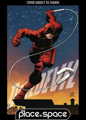 Daredevil, Vol. 6 #2C (1:50) Romita Jr Hidden Gem Variant (Wk09)