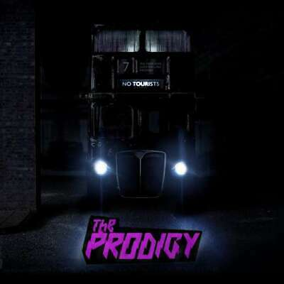 NEU CD The Prodigy - No Tourists #G59815763