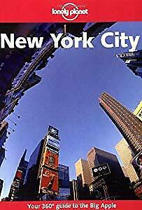New York City (Lonely Planet City Guides), Conner Gorry, Used; Acceptable Book