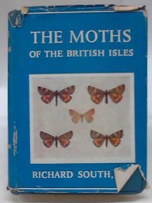 The Moths of the British Isles: First Series (Richard South - 1948) (ID:98150)