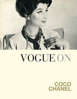 Vogue on: Coco Chanel (Vogue on Designers) (Hardcover), COSGRAVE,...