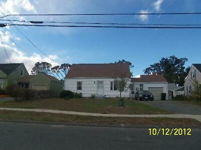 Single Family House (cape) 1 Car Garage 768 sq ft Lot size 6200 sq ft