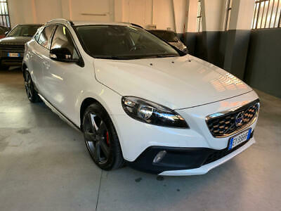 Volvo V40 Cross Country D3 Geartronic Kinetic
