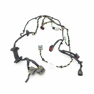 Jaguar Xkr Xk X150 Boot Wiring Harness