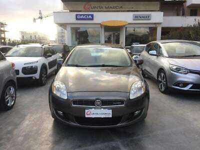 Fiat bravo 1.600 mjt 120 cv dpf emotion unico proprietario
