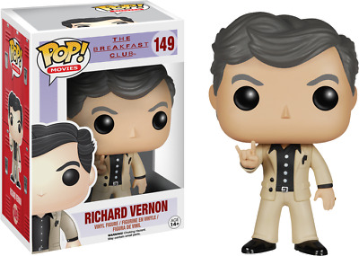 Pop! Vinyl--The Breakfast Club - Richard Vernon Pop! Vinyl