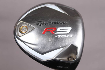 DRIVERS: R9 TAYLORMADE 460