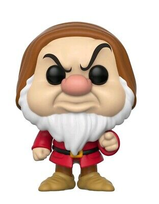 Pop! Vinyl--Snow White and the Seven Dwarfs - Grumpy Pop! Vinyl