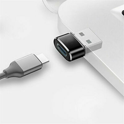 Hot Type-C to USB 3.0 Adapter Coolbee USB-C Female to Type A USB Male Converter