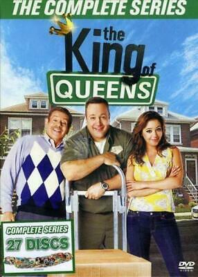 The King of Queens: Complete Series [Import]