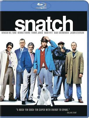 Snatch [Blu-ray] (Bilingual) [Import]