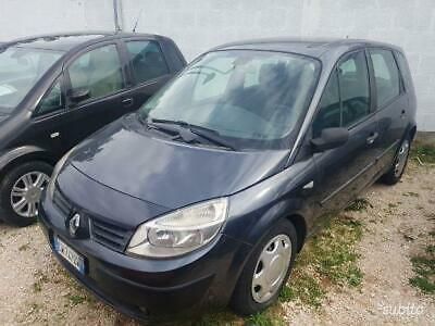 RENAULT Scenic Grand Scénic 1.9 dCi 130 CV SS Dynamique