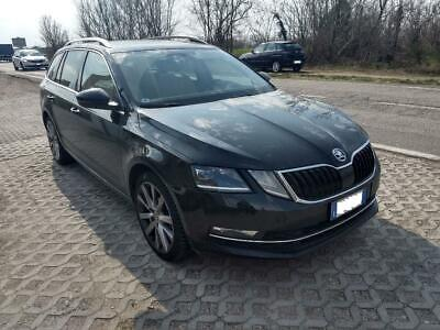SKODA Octavia 2.0 TDI CR Wagon Style, Car available for rent and not f