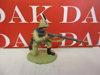 1/32 54mm Soldatino Soldier Alpino Adua 1896 by Del Prado 69