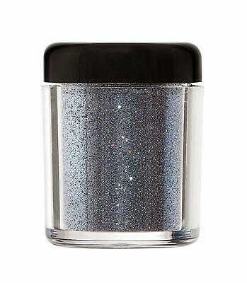Barry M Glitter Rush Body Glitter Snow Globe Onyx Ultraviolet