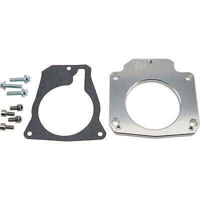 ICT BILLET THROTTLE Cable Bracket 551446 - $39 99 | PicClick