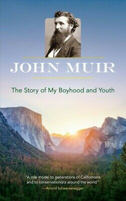 Story of My Boyhood and Youth, Paperback by Muir, John, ISBN-13 9780486822396...