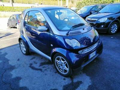 Smart forTwo 800 smart city-coupé passion cdi
