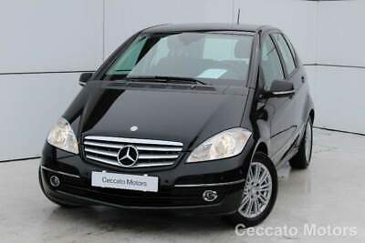 MERCEDES-BENZ A 160 BlueEFFICIENCY Executive