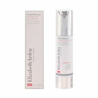 Sun Cream Visible Difference Elizabeth Arden 50 ml