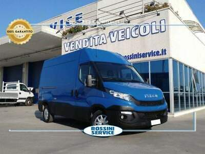 IVECO Daily 35S13 Furgone Standard