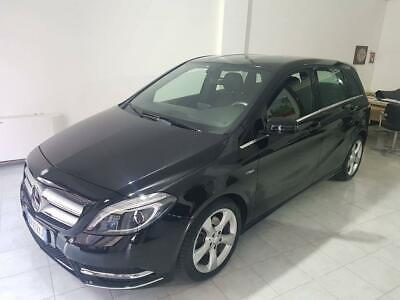 MERCEDES Classe B B 180 CDI BlueEFFICIENCY Premium