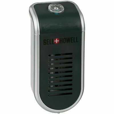 Bell Howell Ionic Maxx Air Purifier & Ionizer