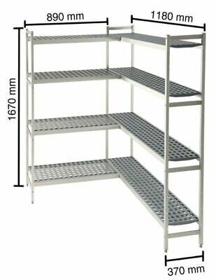Shelf for Cold Rooms,1180+ 890mm