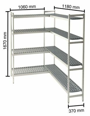 Shelf for Cold Rooms,1180+1060