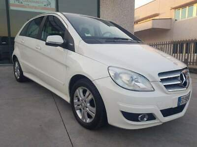 Mercedes-Benz B 160 BlueEFFICIENCY Executive