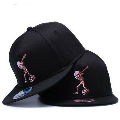 5panels cotton baseball caps brand skull hip hop cap cool adjustable sports hats