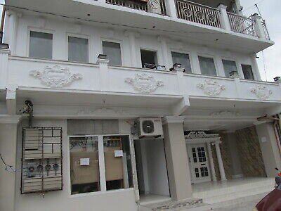 Commercial Building brutto 948 sqm, with12 bedrooms for Hotel or Boarding House
