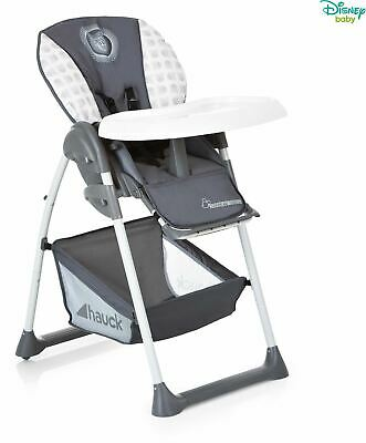 Hauck DISNEY SIT'N RELAX HIGHCHAIR - MICKEY MOUSE COOL VIBES Feeding Seat BN