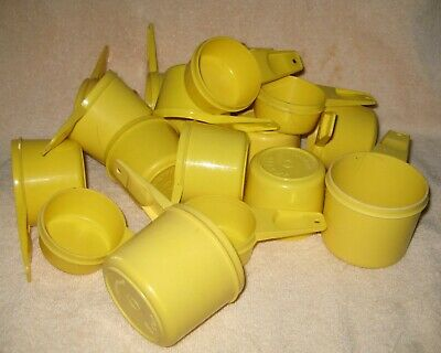Tupperware Replacement Measuring Cup ~SHEER WHITE ~ You choose size ~ Free Ship