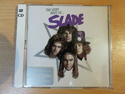 Slade/The Very Best Of/2005 2x CD Album