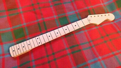 HOSCO Vintage 50s style maple neck for Fender Stratocaster (like Allparts)