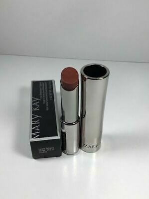 Mary Kay True Dimensions Lipstick SIENNE BRULEE New. exp:09/15