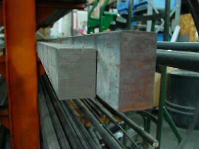 """304/304L Stainless Steel SS Bar 1/2"""" or 5/8"""" or 3/4"""" x 1.5"""" SOLD BY FOOT upto12'"""