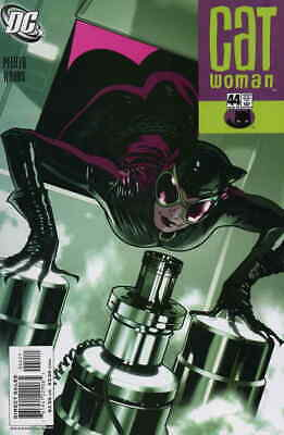 Catwoman (3rd Series) #44 VF; DC | save on shipping - details inside