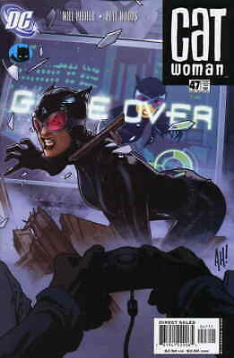 Catwoman (3rd Series) #47 VF/NM; DC | save on shipping - details inside