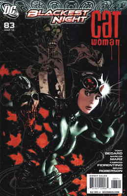 Catwoman (3rd Series) #83 VF/NM; DC | save on shipping - details inside