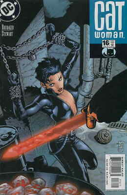 Catwoman (3rd series) #16 VF/NM; DC | save on shipping - details inside