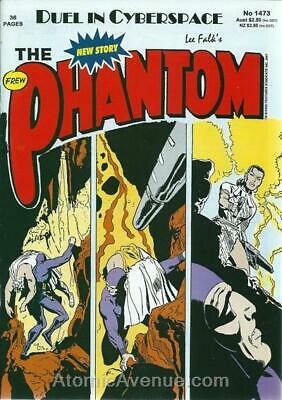 Phantom, The (Frew) #1473 VF/NM; Frew | save on shipping - details inside