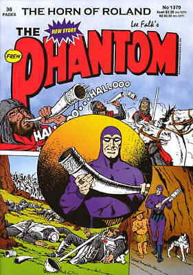 Phantom, The (Frew) #1379 VF/NM; Frew | save on shipping - details inside