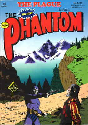 Phantom, The (Frew) #1419 VF/NM; Frew | save on shipping - details inside